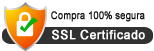 Certificado SSL - Compra 100% segura
