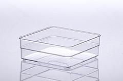 Organizador quadrado para gaveta Diamond ref.937