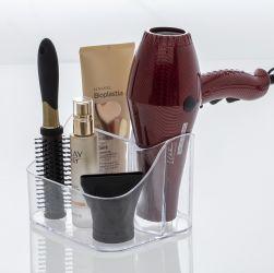 Organizador para secador de cabelo e acessórios ref.1082