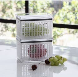 Pote Hermético Fresh Lumini 1,8L ref. 1371