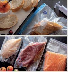 Kit Compact Food com 10 unids e Bomba para vácuo  ref. 1400