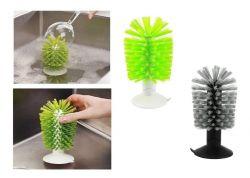 Escova Lava Copos ou Taças