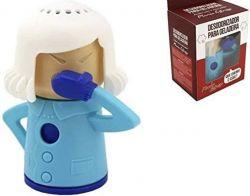 Desodorizador de Geladeira ref CK4648