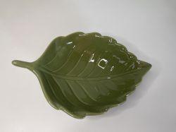 Folha em Ceramica Leaf Ref. 60940