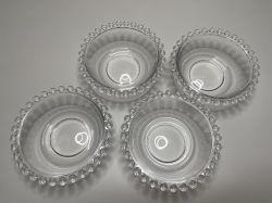 Kit com 4 Bowls Pequenos Linha Pearl ref 27894