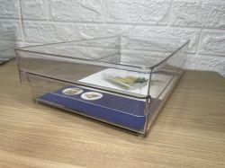 Organizador Clear Ref. 178002
