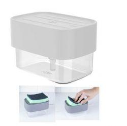 Organizador para Detergente e Esponja Trium Ref. DE500